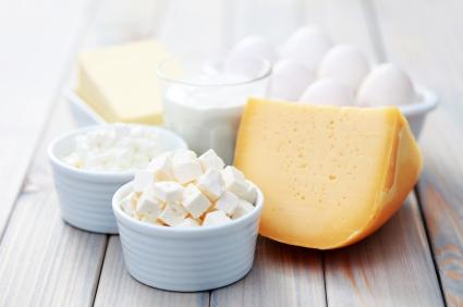 En la menopausia, aumenta el consumo de calcio y Vitamina D