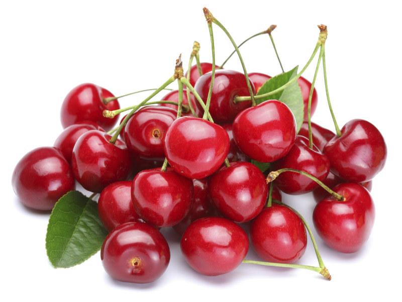10 motivos para comer cerezas, ¡no dejes de incluirlas a tu dieta!