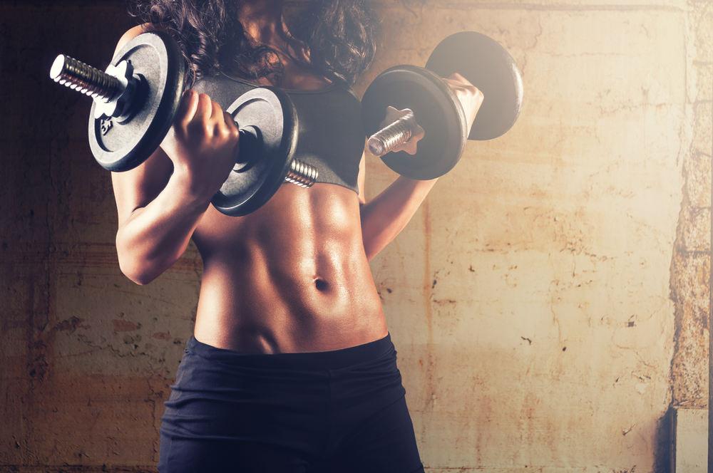 ¿Cómo definir músculos? Gana tono muscular en casa con estos consejos