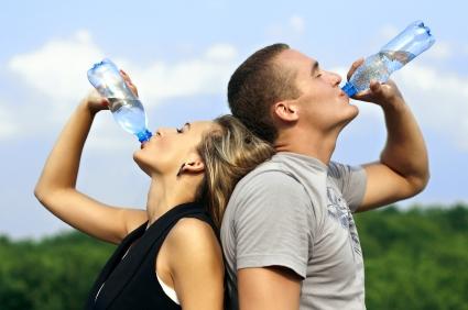 La alimentación del deportista durante el periodo estival, come sano