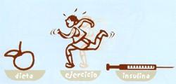 El ejercicio, buen aliado de la diabetes de tipo I