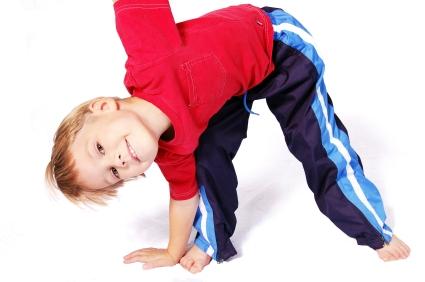 Más ejercicio físico infantil para prevenir enfermedades en el futuro