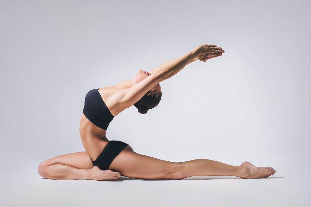 Ejercicios de yoga para hacer en casa: fortalece y tonifica tu cuerpo