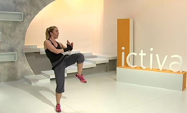 Entrenamiento en casa ponte en forma con nuestras clases online - Ponerse en forma en casa ...