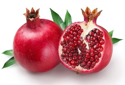 Fresas, granada y sandía contra las agujetas. Incorpóralas a tu dieta