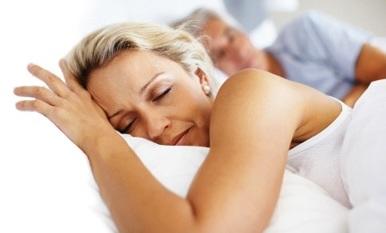 Felices sueños… sin ronquidos, consigue el descanso que necesitas