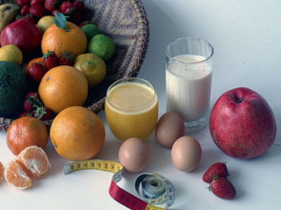 ictiva incluye dietas en sus planes de entrenamiento: ¡descúbrelas ya!