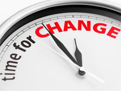 Cómo superar el miedo al cambio: te damos las claves para aceptarlo