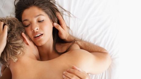 Tres posiciones sexuales para la fertilidad: entra y descúbrelas todas