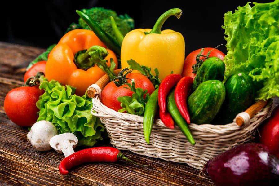 Plan de dieta semanal para perder grasa, toma nota de las recetas