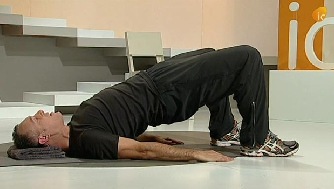 Descubre Los Mejores Ejercicios Para Fortalecer La Espalda Desde Casa