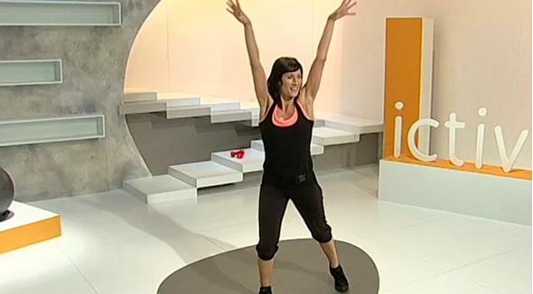 Top 5 ejercicios para quemar grasas en las piernas sin salir de casa