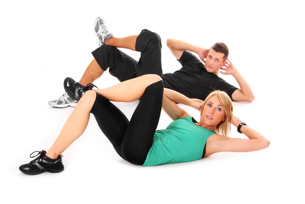 Tabla de ejercicios de gimnasio en casa - Ejercicios de gimnasio en casa ...