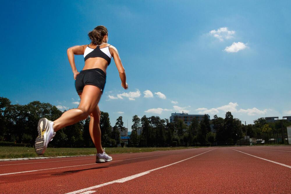 Rutina de ejercicios para ganar velocidad: ¡o como ser más veloz!