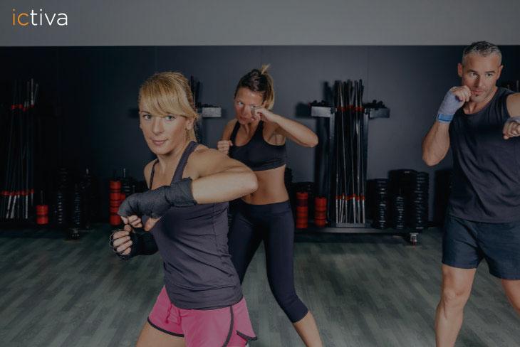 Combat online para mejorar tu condición física