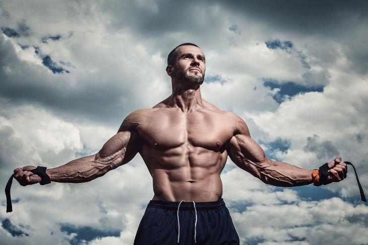 Resultat d'imatges de perder grasa sin perder masa muscular