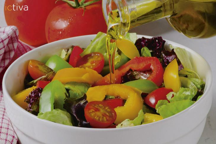 menu dieta mediterranea para bajar de peso
