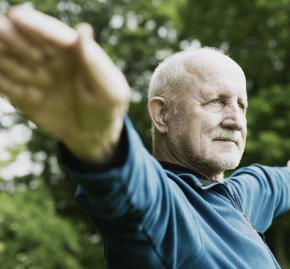 Beneficios del deporte en la tercera edad: entra ahora y descúbrelos