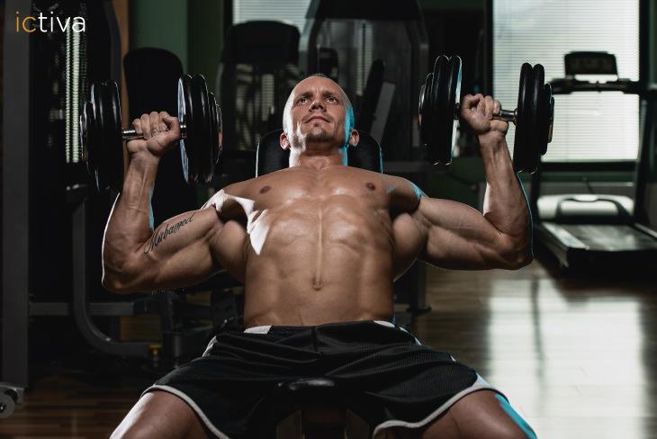 Los beneficios de una rutina torso/pierna: entra y descúbrelos todos