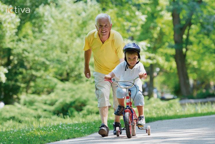 día nacional abuelos