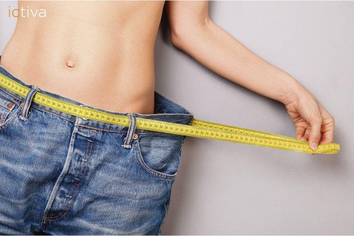 4 tips para reducir la barriga y adelgazar
