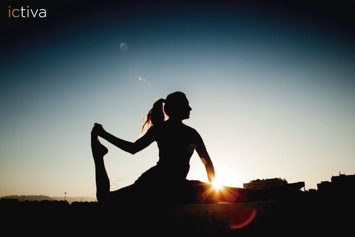 El momento perfecto del día para hacer ejercicio