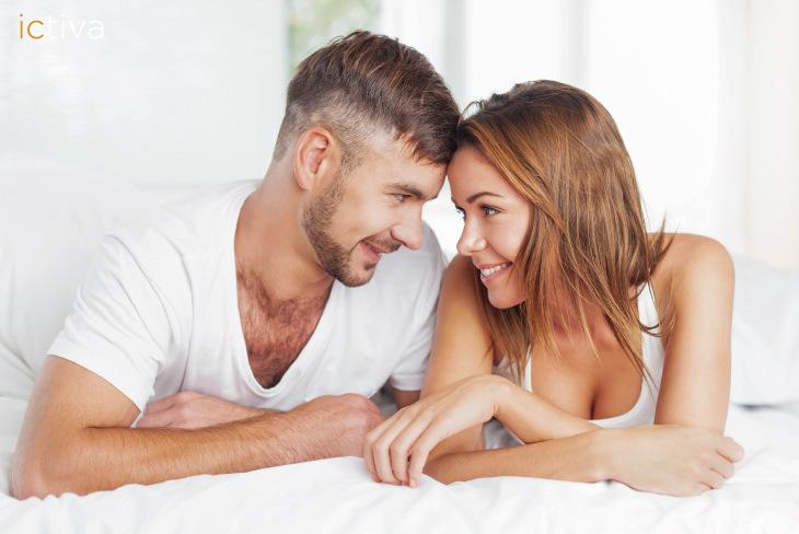 Rutina de ejercicios para mejorar las relaciones sexuales