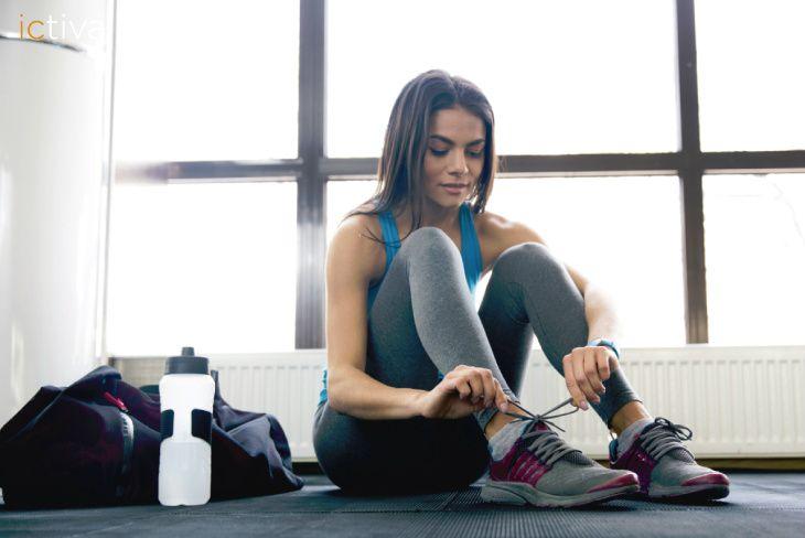 Mantén la mente fuerte con ejercicio a diario gracias a tu gym online