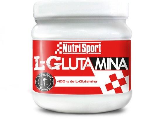 Todo lo que debes saber acerca de la glutamina