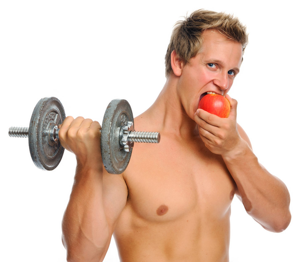 proteins for muscles