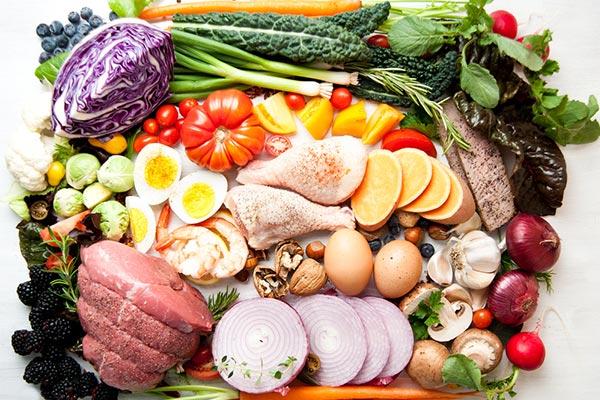 Consejos para llevar una alimentación saludable, descubre cuáles son
