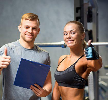 El orden de un entrenamiento ideal para que entrenes al máximo nivel