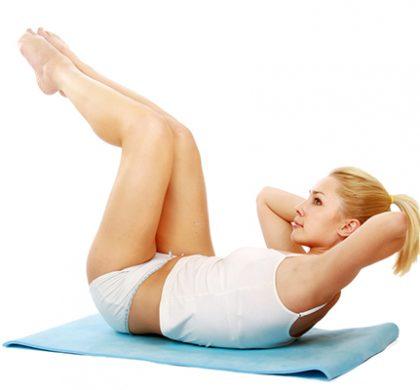 ¿Cómo eliminar la grasa abdominal? ¡Entra para presumir de abdomen!