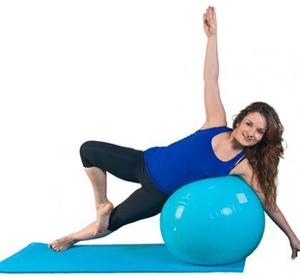 Ser más flexible para sentirte bien: aprende como ganar flexibilidad