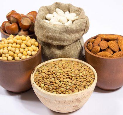 Alimentos energéticos, ¿cuáles debemos comer en épocas de fatiga?