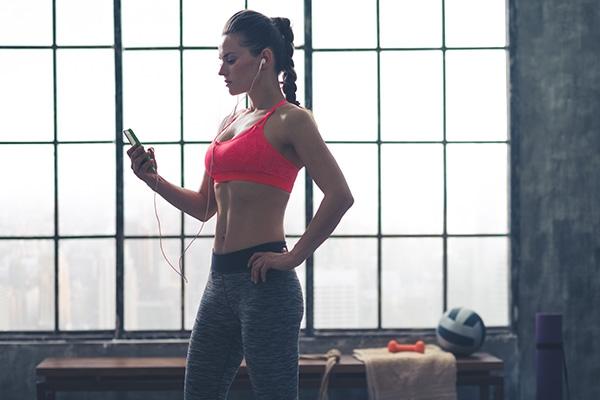 Las mejores aplicaciones para hacer ejercicio y estar en forma