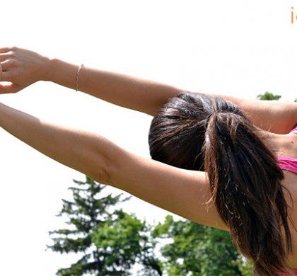 Descubre por qué debes estirar siempre y cuáles son sus beneficios