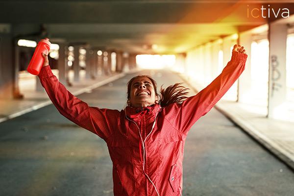 Cómo te sentirás tras logar un objetivo: que no te pille por sorpresa
