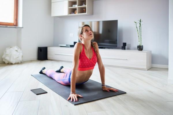 No te pierdas nuestras videosesiones de estiramientos wellness en casa