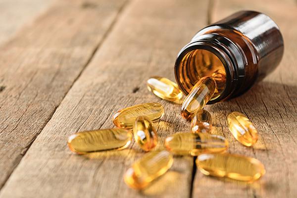 vitaminas para deportistas