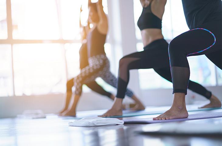El Hatha yoga: la modalidad universal