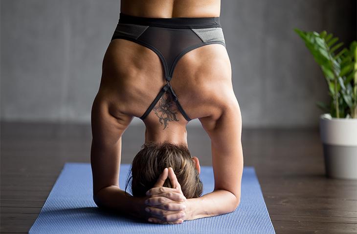 errores más comunes del yoga