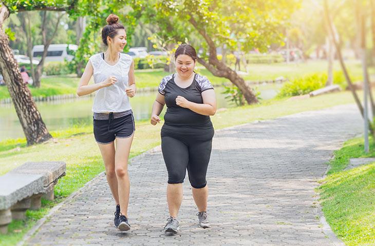rutina de ejercicio para adolescentes