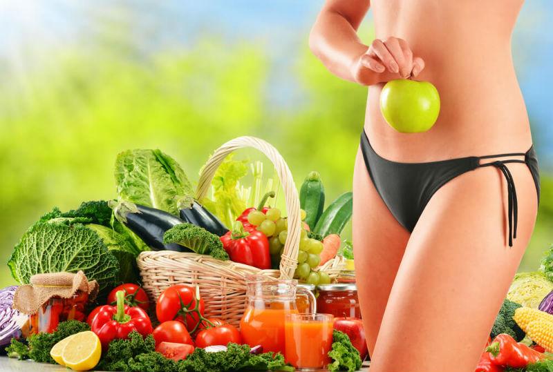dieta de pérdida de peso para mayores de 50